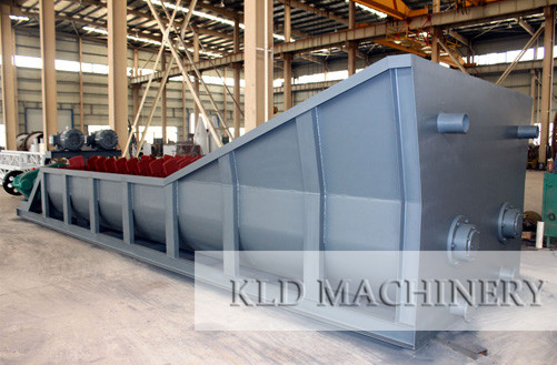Screw Ore Washer