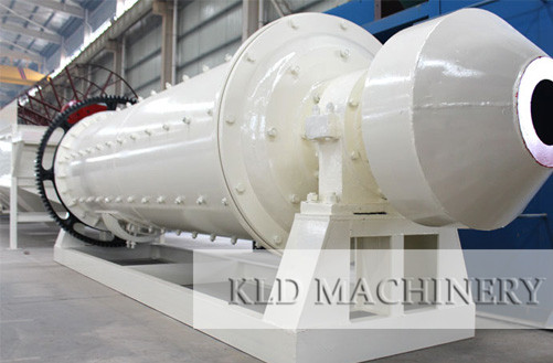 Europe type ball mill