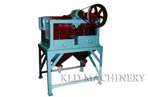 Jigging machine